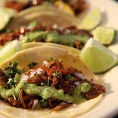 Mexican Tacos Al Pastor Recipe
