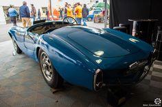 Bugatti #235