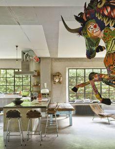 Una maravillosa vivienda donde todo está a la venta | Etxekodeco