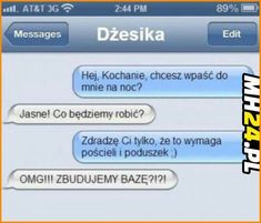 Polish Memes, Funny Mems, Funny Text Messages, Wtf Funny, Everything, Haha, Jokes, Thoughts, Humor