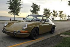 PORSCHE 911 by rapido356, via Flickr