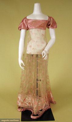 Dress1800-1805August