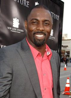 Idris Elba at event of Fracture