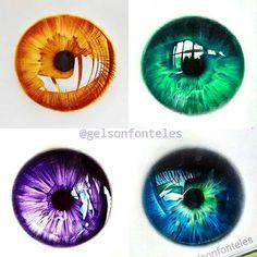 What is your favorite, yellow, green, purple or blue? Qual o seu favorito, amarelo,verde, roxo ou azul?