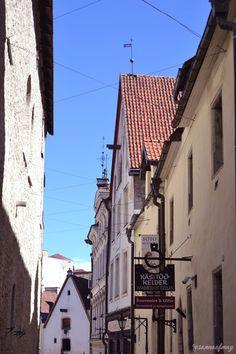 « rosannaofmay - Tallinna