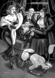 Art art british erotic great s sardax