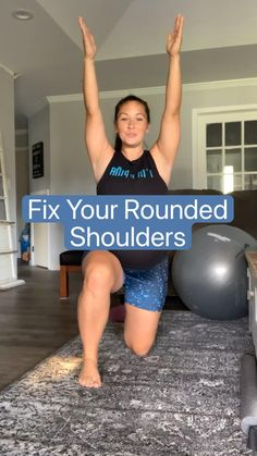 Gym Workout For Beginners, Gym Workout Tips, Fitness Workout For Women, Easy Workouts, Workout Videos, Fitness Tips, Video Fitness, Month Workout Challenge, Flexibility Workout