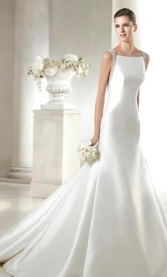 St Patrick Safia 12: buy this dress for a fraction of the salon price on PreOwnedWeddingDresses.com