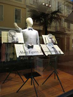 www.retailstorewindows.com: Alain Figaret, #retaildetails