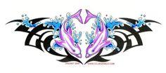 Dolphins Tattoo