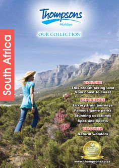 News South Africa, Take A Breath, Train Journey, Brochures, Natural Wonders, Coast, Spa, Explore, Travel