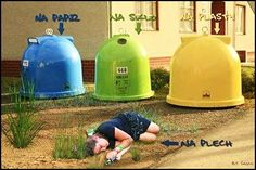 ŽIJME EKOLOGICKY Funny Images, Funny Pictures, Funny Pics, I Laughed, Haha, Jokes, People, Humorous Pictures, Fanny Pics