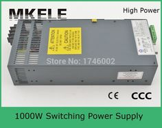 110.68$  Buy now - high power manufacturer direct sale 15v 1000w SCN-1000-15 switched-mode power supply 1000w ac-dc power supply  #shopstyle