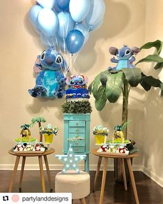 Baby Party, I Party, Party Ideas, Baby Shower Cakes For Boys, Baby Shower Themes, 11th Birthday, Boy Birthday Parties, Lilo And Stitch, New Baby Products