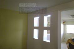 Gypsum, Drywall, Home Decor, Interiors, Plaster, Decoration Home, Room Decor, Home Interior Design, Home Decoration