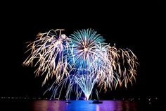 'Secret' places to watch July 4th fireworks throughout Los Angeles, the Inland Empire