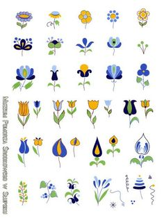 haftowanie wzory - Szukaj w Google