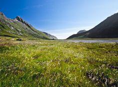 Loften Islands, Norway
