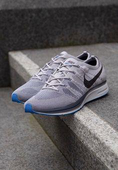 buy online e0503 3e9a3 Nike Flyknit Trainer