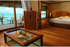 Virtual Tour - InterContinental Bora Bora Le Moana Resort: Your ...