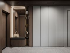 Pretty Acrylic Coffin Nails Design You Need To Try Wardrobe Door Designs, Wardrobe Design Bedroom, Wardrobe Doors, Modern Bedroom Design, Home Room Design, Living Room Designs, House Design, Hallway Designs, Foyer Design