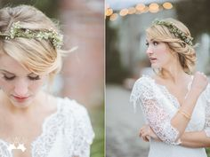 to-love-and-to-cherish:  {Photography: Paper Antler} {Wedding Dress: Elizabeth Fillmore}