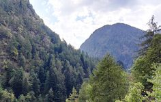 Val Germanasca - Piemonte