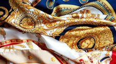 Hedvábné šátky jemné jako křídla motýlů – ANTORINI® Blog, Wonder Woman, Superhero, Fictional Characters, Women, Italy, Wonder Women