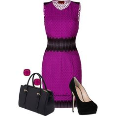 Missoni Dress, created by arjanadesign on Polyvore