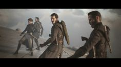 The Order: 1886 - PS4 Review