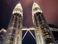 Petronas @ Kuala Lumpur