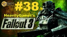 Fallout 3 PC Gameplay Walkthrough Part 38:Andale - OMG WTF?!/Big Trouble...