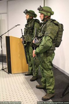 The Russian Defense Ministry hopes to start purchases of domestically designed «future soldier» gear Ratnik, which is currently in its final trials, already in October 2014, the head of a military and scientific department of Russia's Ground Forces said Tuesday, August 5, 2014.