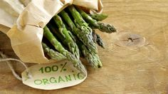 10 foods that reduce anxiety - Asparagus