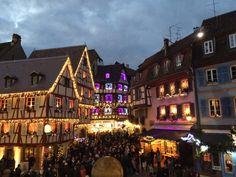 Colmar em Alsace