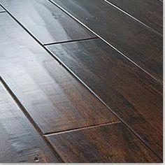 builddirect engineered hardwood floors acacia handscraped walnut 4 these are a nice warm and inviting wood tone