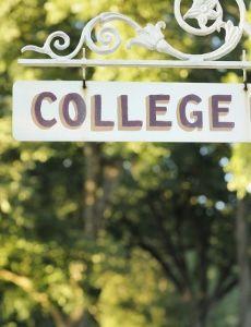 Prepare for the Visits: College Search