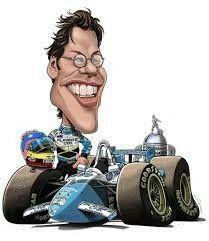Jaques Villeneuve - Williams