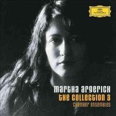 Martha Argerich - The Martha Argerich Collection 3