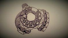 Mandala AXB