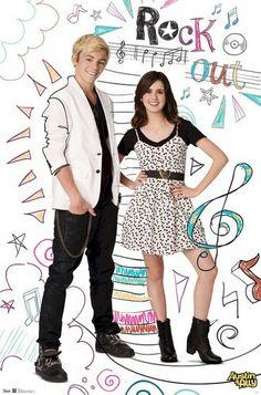 Austin and Ally - austin-and-ally-disney Photo