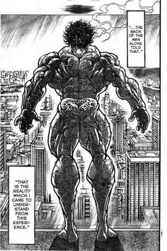 14 Best Jack hanma images in 2018   Manga, Anime art, Manga