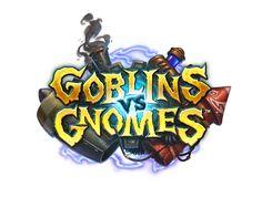 Goblins Vs Gnomes logo