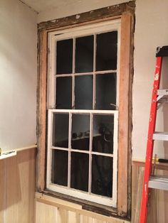 Window Restoration is More Doable than Most Think - Old Town Home
