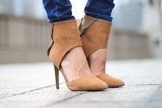 d'orsay pumps| thefoxandshe.com