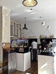 Awesome Cafe Benko Maxvorstadt Luisenstra e