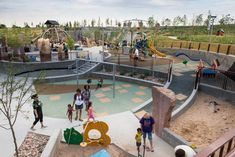 If your kids are a little tired of the same neighborhood park, take advantage of some of Colorado's best playgrounds this Spring