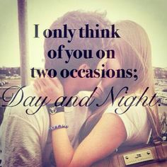 Only you ♥♥