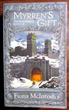 Maureen's Gift by McIntosh Fiona - Book - Paperback - Fantasy
