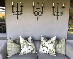 Ardmore Ceramic Scatter Cushions